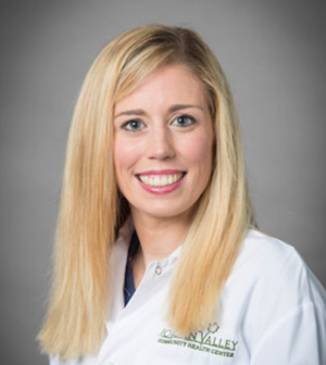 Dr. Ashley Popejoy
