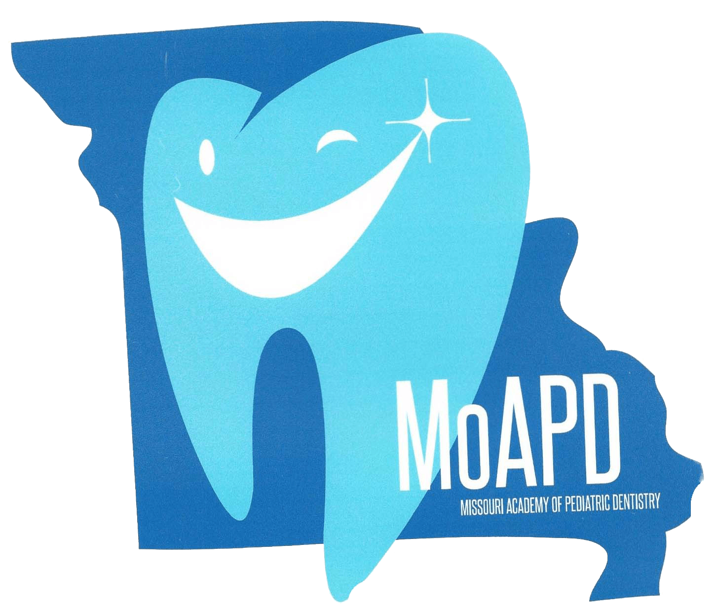 Missouri Academy of Pediatric Dentistry Logo